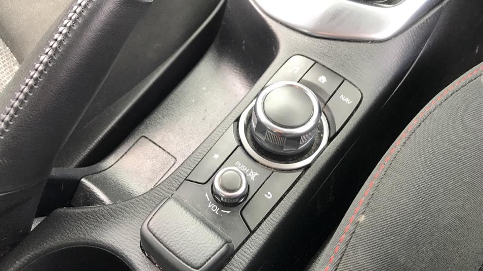 Mazda 2 1.5 Sport Nav 5dr image 18