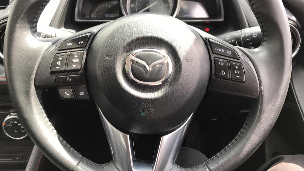Mazda 2 1.5 Sport Nav 5dr image 19