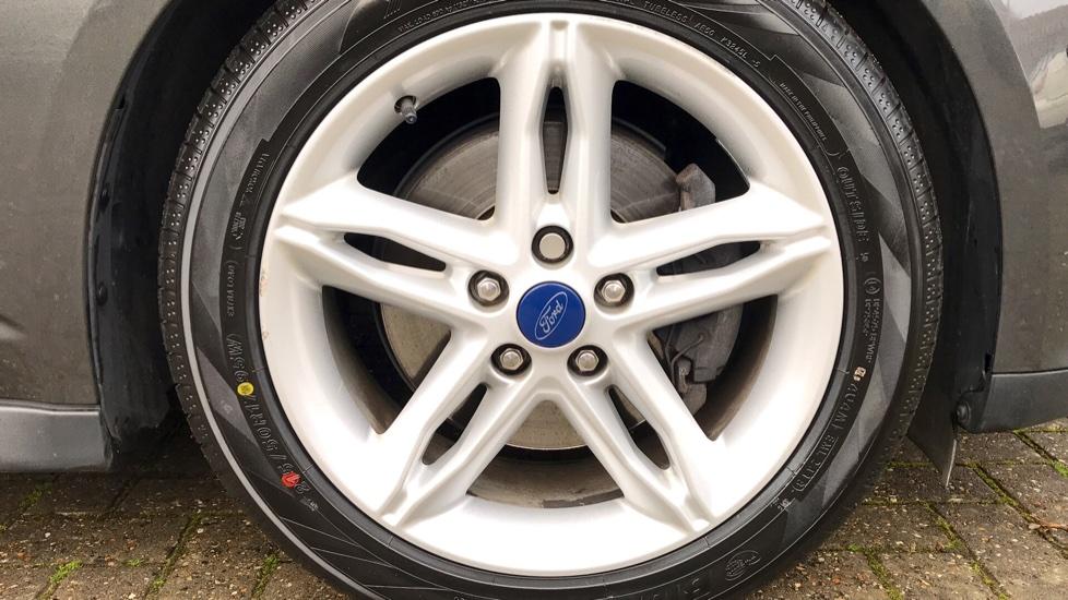 Ford C-MAX 2.0 TDCi Titanium X [Nav] 5dr image 8