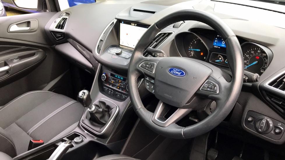 Ford C-MAX 2.0 TDCi Titanium X [Nav] 5dr image 10