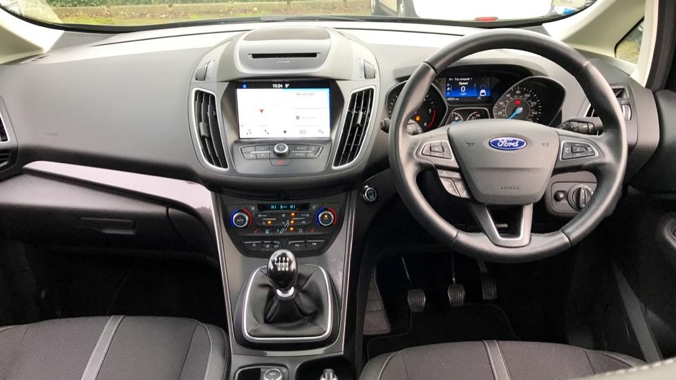 Ford C-MAX 2.0 TDCi Titanium X [Nav] 5dr image 20