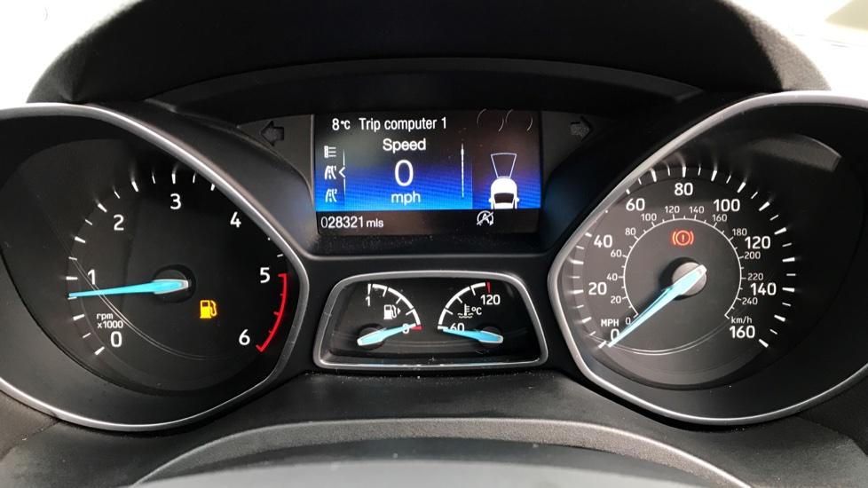 Ford C-MAX 2.0 TDCi Titanium X [Nav] 5dr image 12