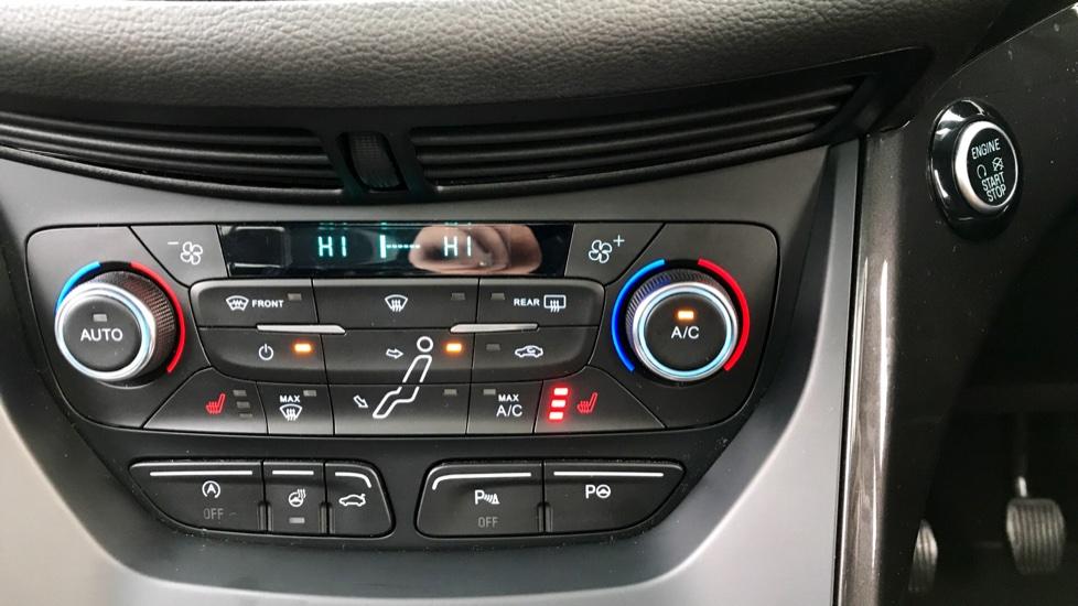 Ford C-MAX 2.0 TDCi Titanium X [Nav] 5dr image 14