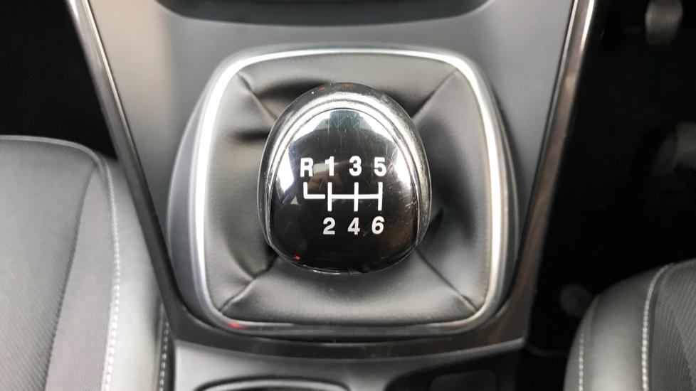 Ford C-MAX 2.0 TDCi Titanium X [Nav] 5dr image 15
