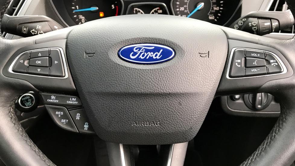 Ford C-MAX 2.0 TDCi Titanium X [Nav] 5dr image 16