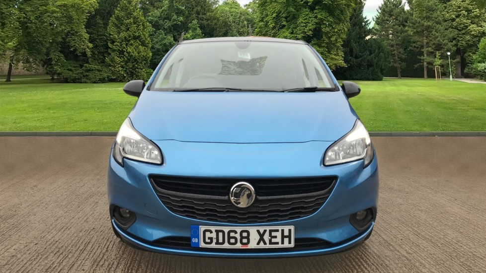Vauxhall Corsa 1.4 Griffin 5dr image 2