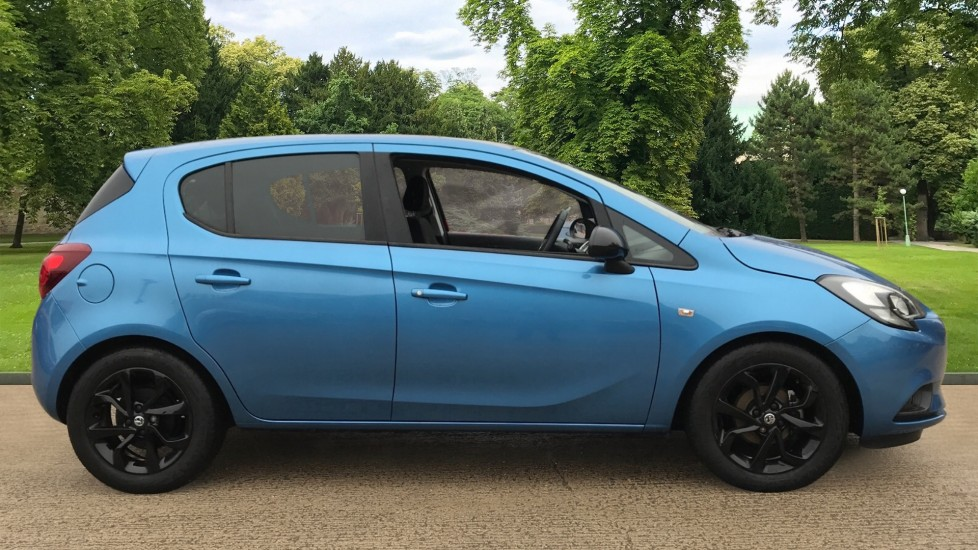 Vauxhall Corsa 1.4 Griffin 5dr image 4