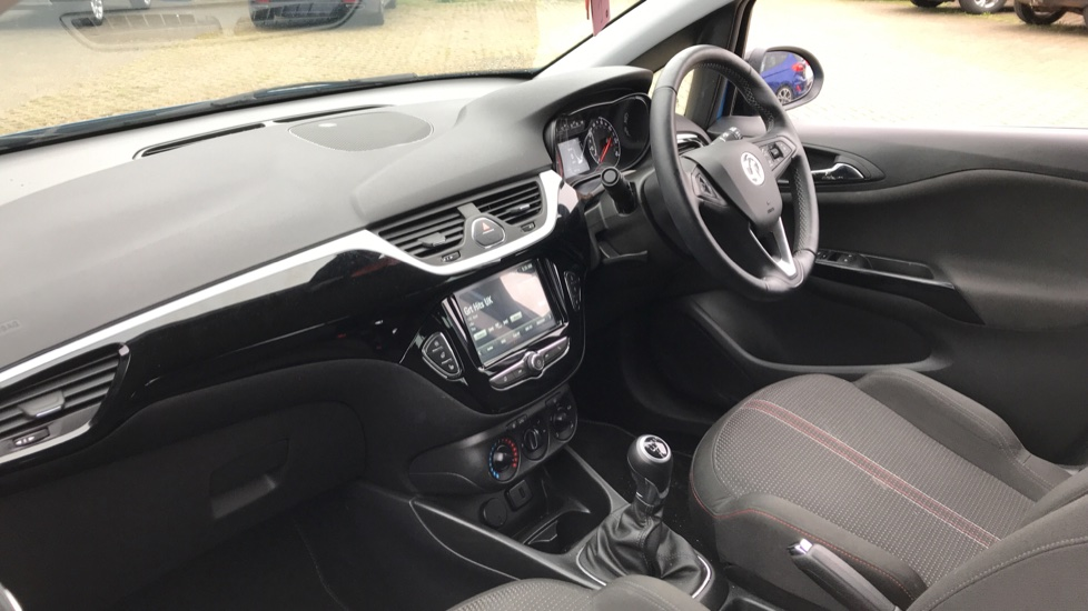 Vauxhall Corsa 1.4 Griffin 5dr image 13