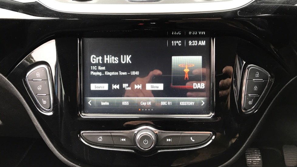 Vauxhall Corsa 1.4 Griffin 5dr image 15