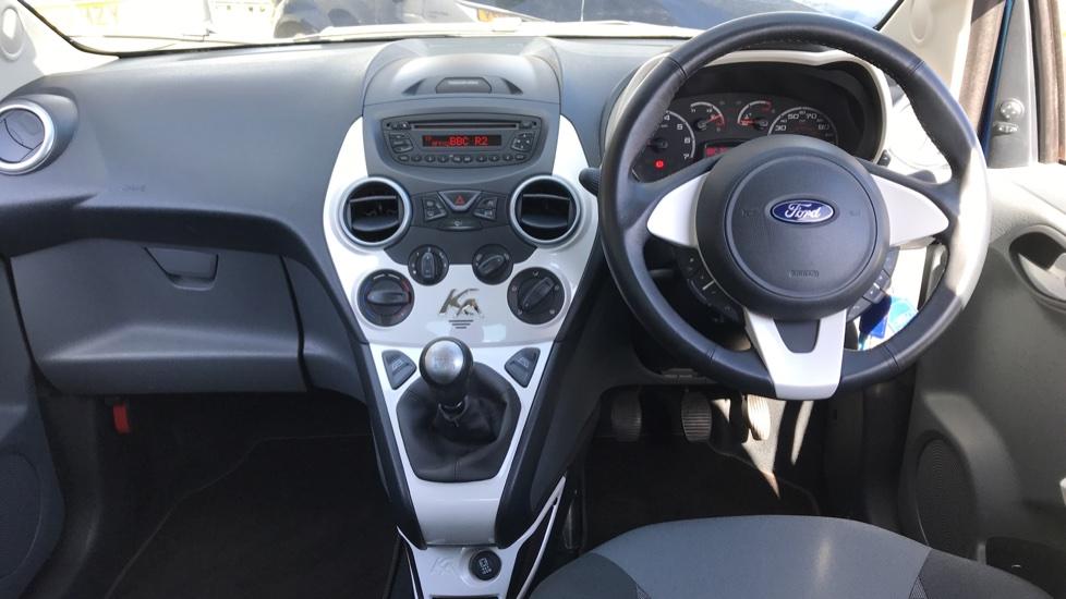Ford Ka 1.2 Zetec [Start Stop] image 10