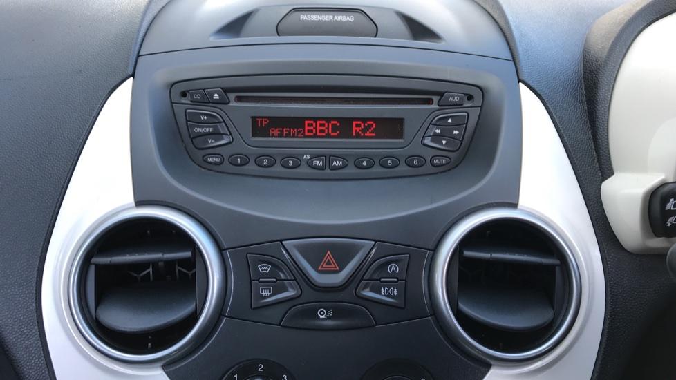 Ford Ka 1.2 Zetec [Start Stop] image 15