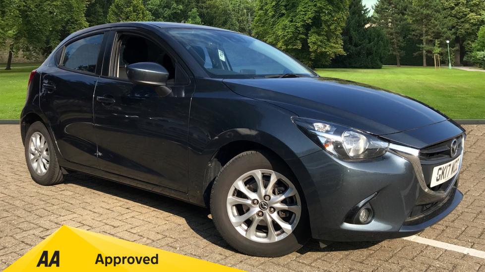 Mazda 2 1.5 SE-L 5dr Hatchback (2017) image
