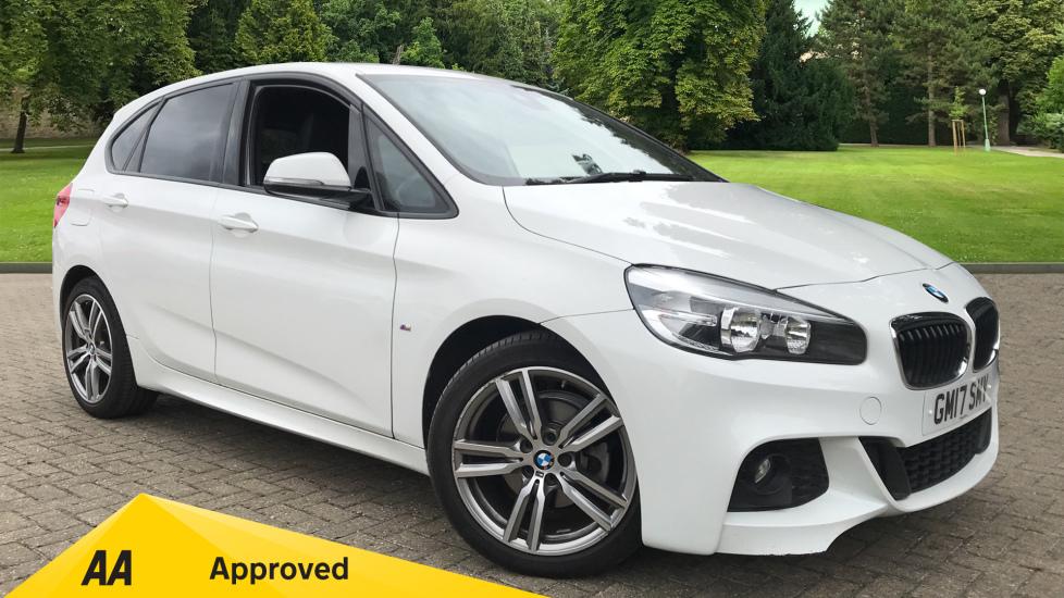 BMW 2 Series 218i M Sport [Nav] 1.5 5 door Hatchback (2017) image