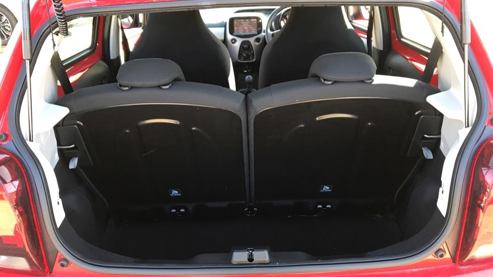 Peugeot 108 1.0 Active 5dr image 10