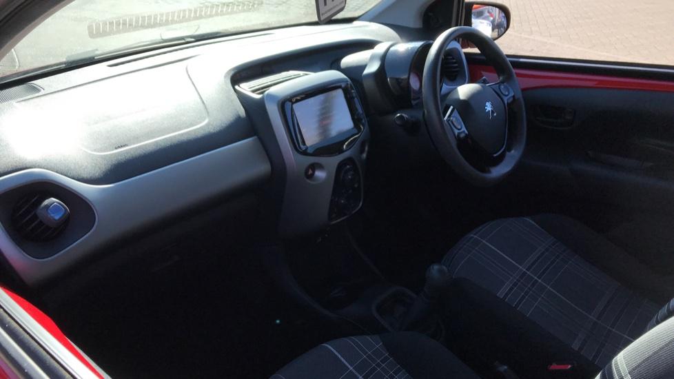 Peugeot 108 1.0 Active 5dr image 13