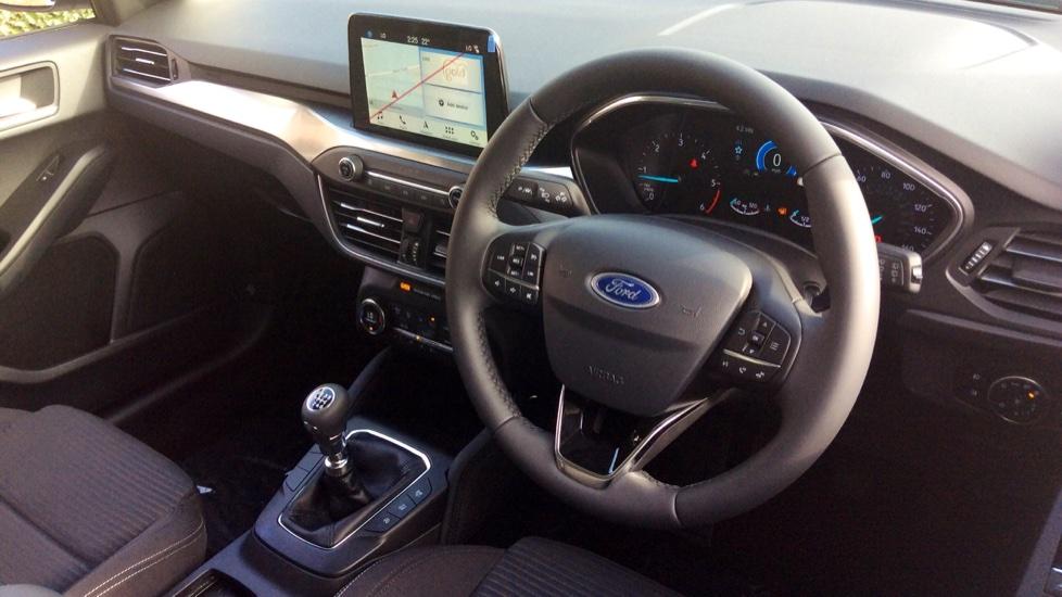Ford Focus 1.5 EcoBlue 120 Titanium [Nav] 5dr image 10