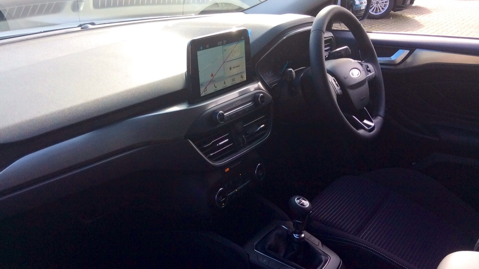 Ford Focus 1.5 EcoBlue 120 Titanium [Nav] 5dr image 11