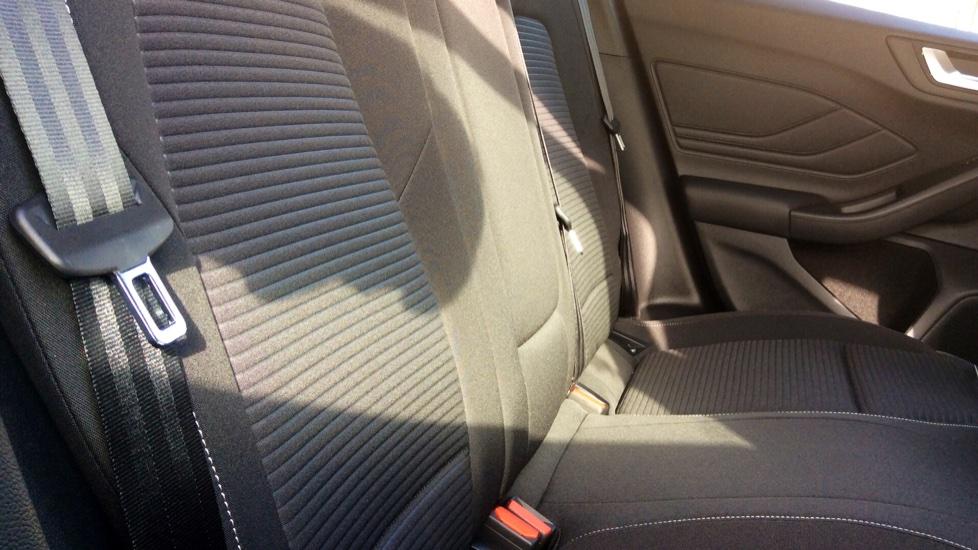 Ford Focus 1.5 EcoBlue 120 Titanium [Nav] 5dr image 9