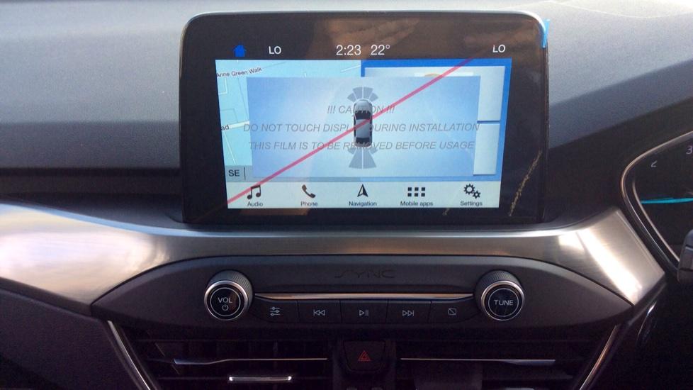Ford Focus 1.5 EcoBlue 120 Titanium [Nav] 5dr image 13