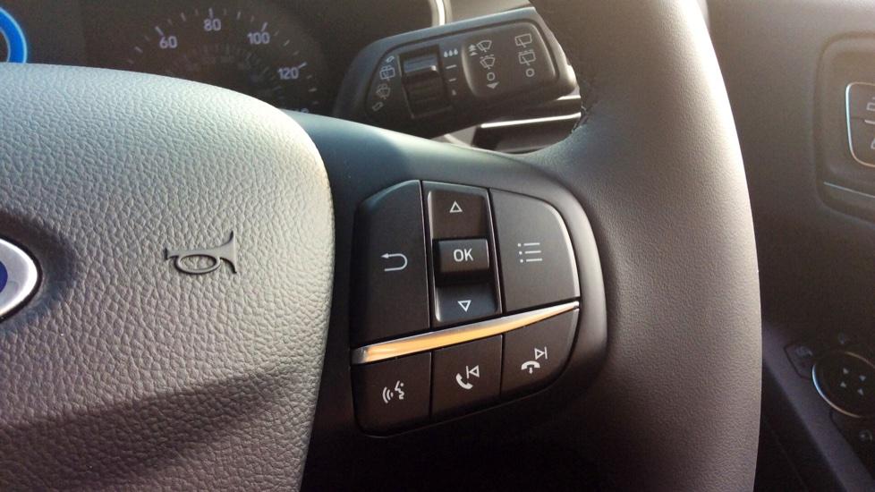 Ford Focus 1.5 EcoBlue 120 Titanium [Nav] 5dr image 17