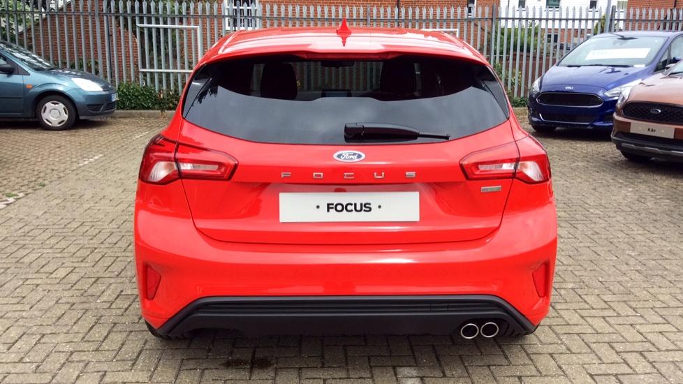 Ford Focus 1.0 EcoBoost 125 ST-Line 5dr image 6