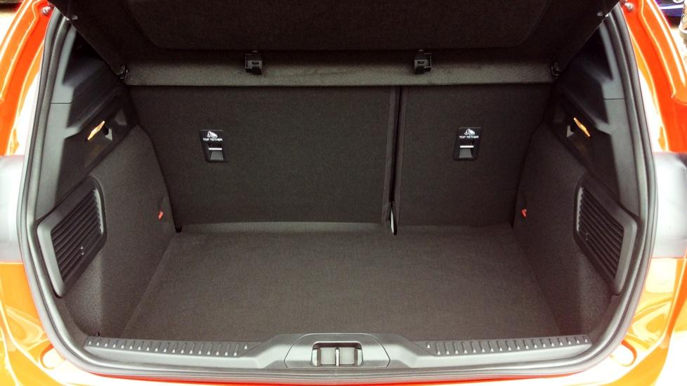 Ford Focus 1.0 EcoBoost 125 ST-Line 5dr image 19