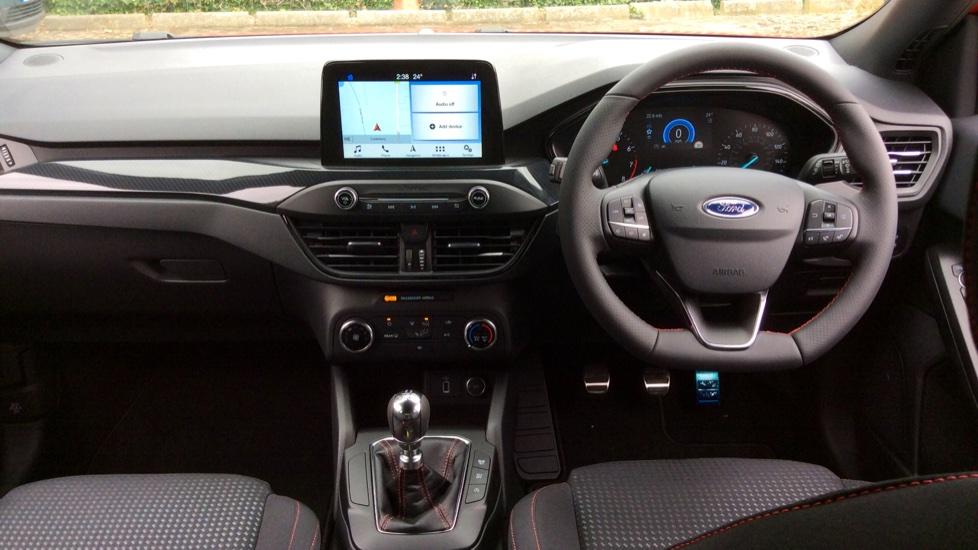 Ford Focus 1.0 EcoBoost 125 ST-Line 5dr image 20