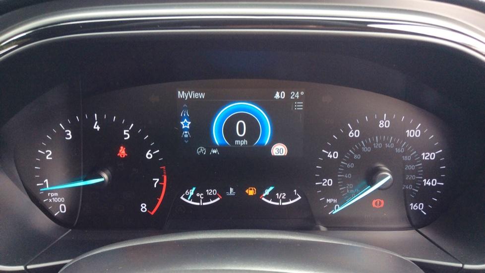 Ford Focus 1.0 EcoBoost 125 ST-Line 5dr image 12