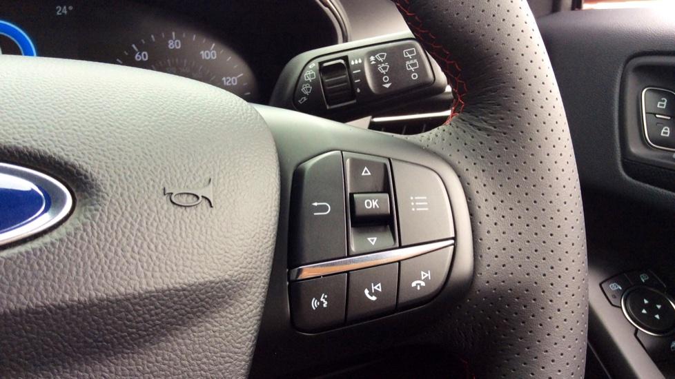 Ford Focus 1.0 EcoBoost 125 ST-Line 5dr image 17
