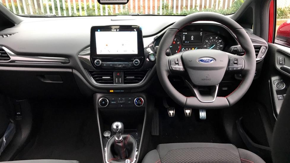 Ford Fiesta 1.0 EcoBoost 125 ST-Line 5dr image 20