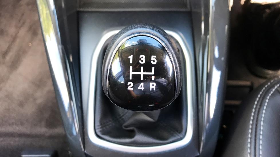 Ford EcoSport 1.0 EcoBoost Titanium S 5dr image 15