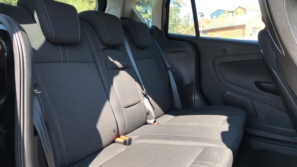 Ford B-MAX 1.6 Titanium 5dr Powershift image 9