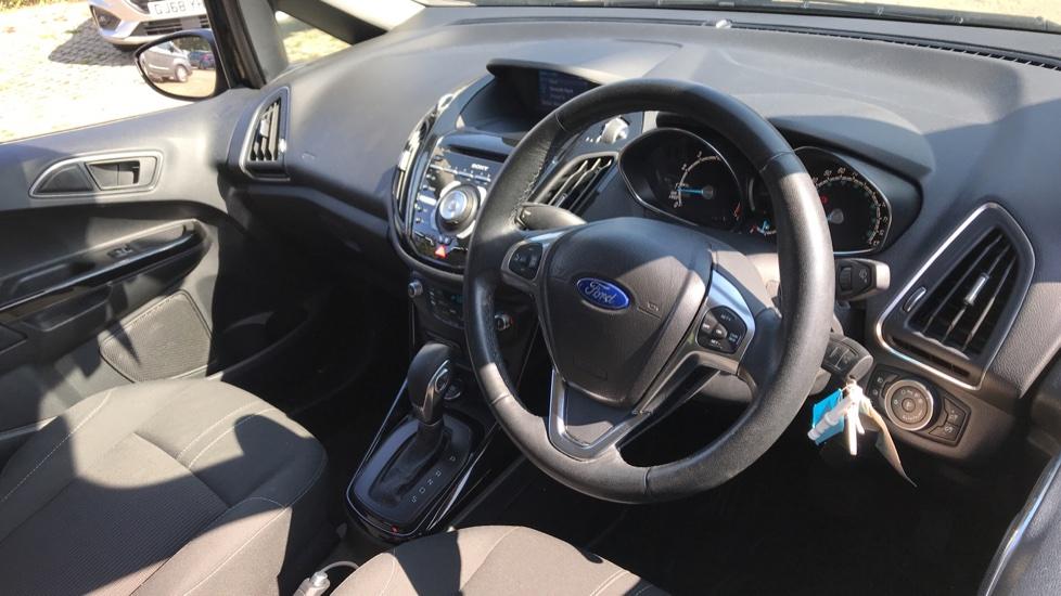 Ford B-MAX 1.6 Titanium 5dr Powershift image 12