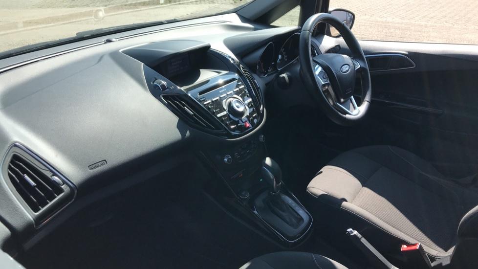 Ford B-MAX 1.6 Titanium 5dr Powershift image 13