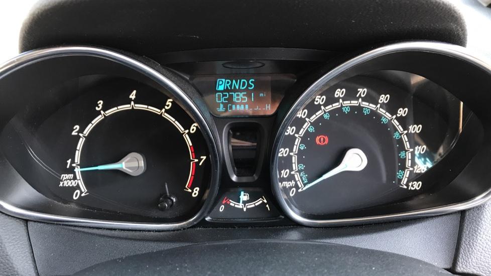 Ford B-MAX 1.6 Titanium 5dr Powershift image 14