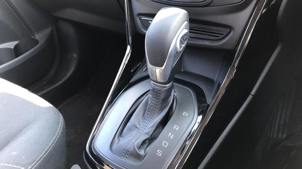 Ford B-MAX 1.6 Titanium 5dr Powershift image 17