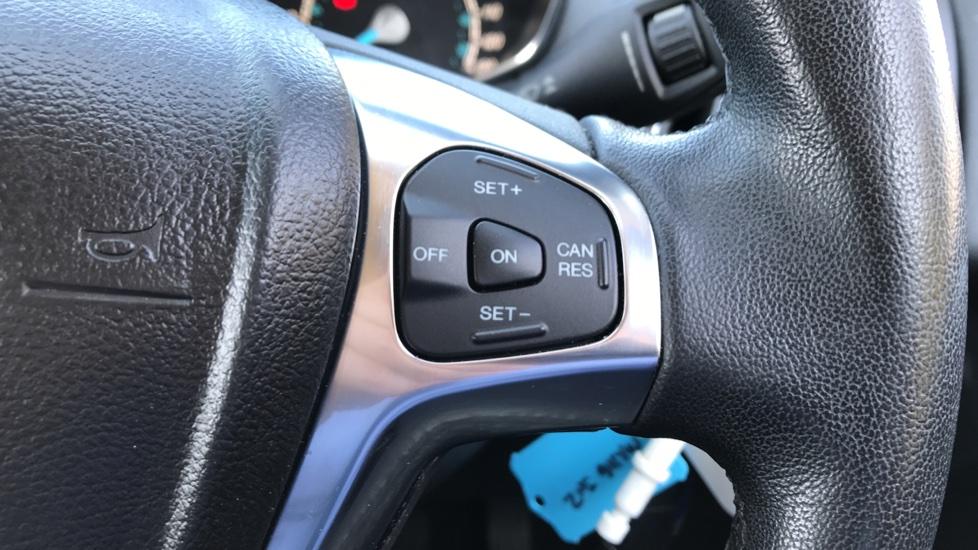 Ford B-MAX 1.6 Titanium 5dr Powershift image 19