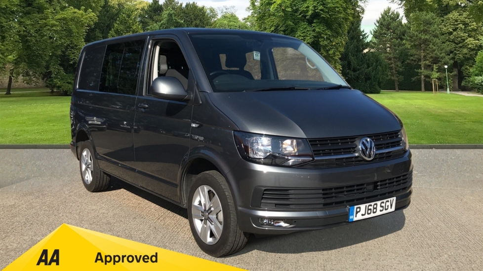 Volkswagen Transporter T32 H-LN TDI - PLUS VAT 2.0 Diesel (2018)