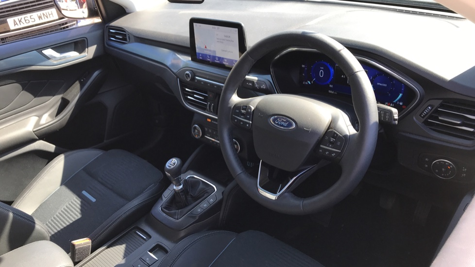 Ford Focus 1.0 EcoBoost Hybrid mHEV 125 Active X Edition 5dr image 12