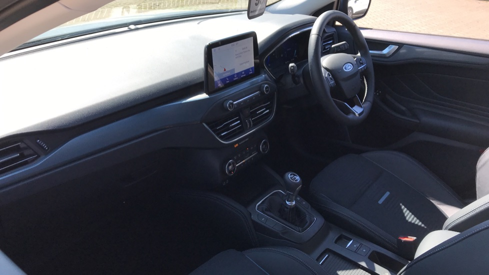Ford Focus 1.0 EcoBoost Hybrid mHEV 125 Active X Edition 5dr image 13