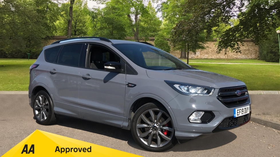 Ford Kuga 1.5 EcoBoost ST-Line Edition 2WD with Panoramic Sunroof and Auto Park Assist 5 door Estate (2019)