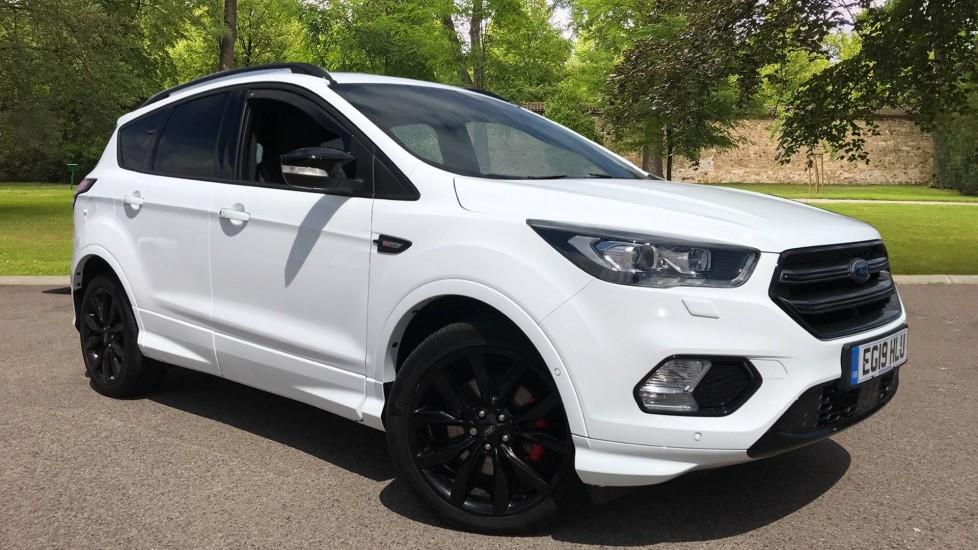 Ford Kuga 2.0 TDCi 180 ST-Line Edition 5dr Diesel Estate (2019)
