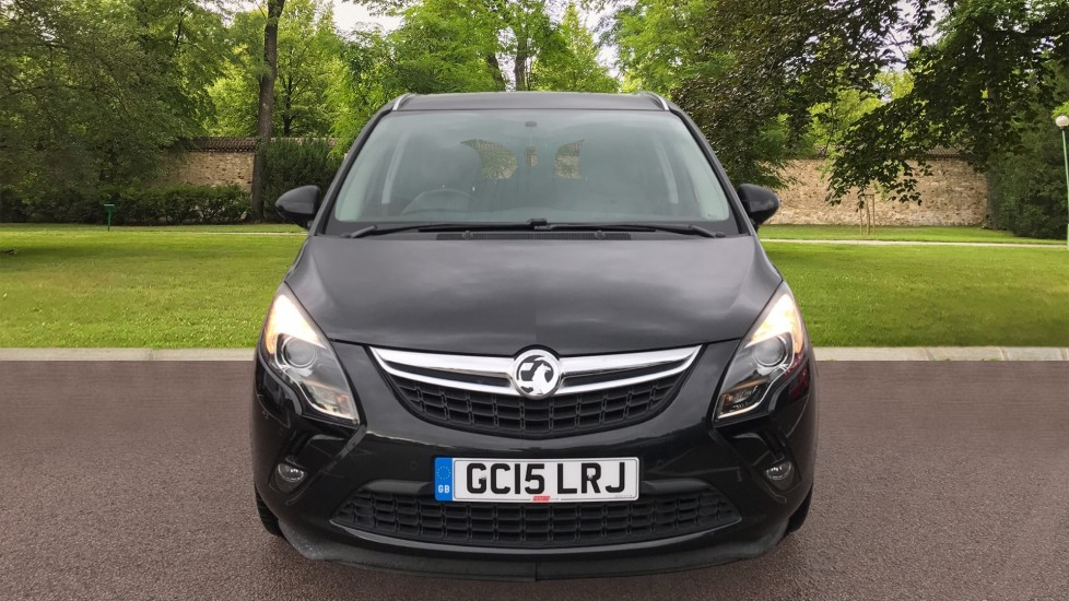 Vauxhall Zafira 1.4T SRi 5dr image 2