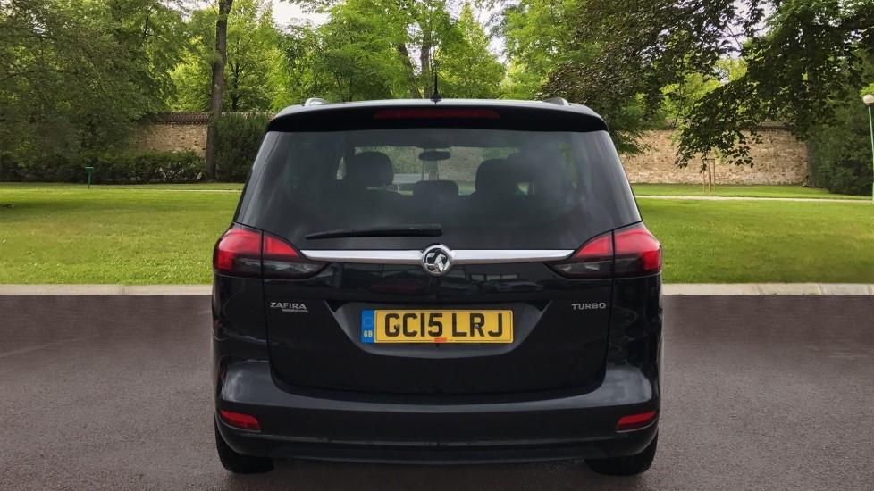 Vauxhall Zafira 1.4T SRi 5dr image 6