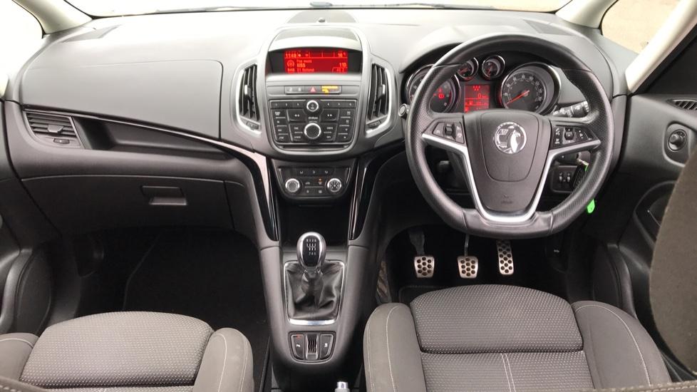 Vauxhall Zafira 1.4T SRi 5dr image 11