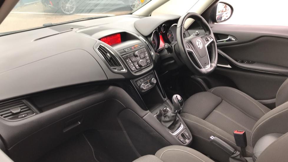 Vauxhall Zafira 1.4T SRi 5dr image 13
