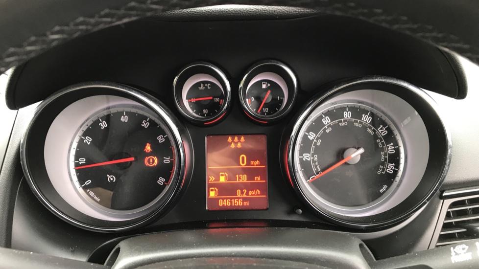 Vauxhall Zafira 1.4T SRi 5dr image 14