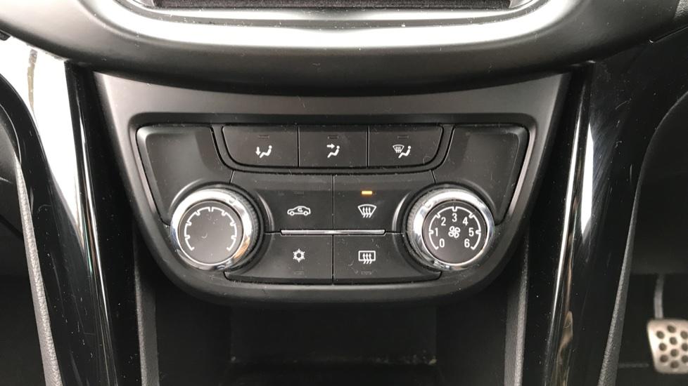 Vauxhall Zafira 1.4T SRi 5dr image 16