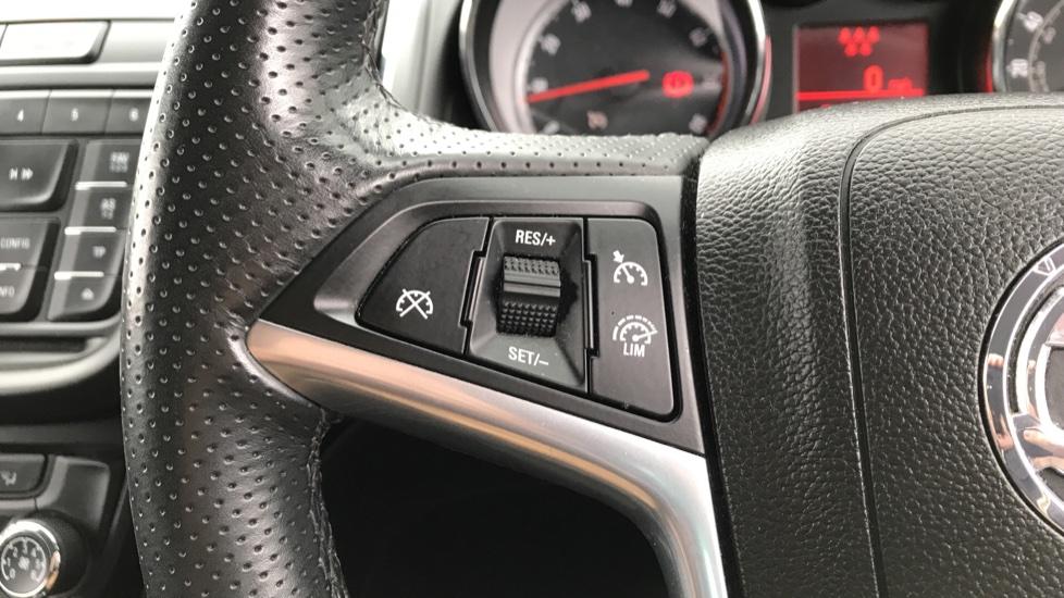 Vauxhall Zafira 1.4T SRi 5dr image 18