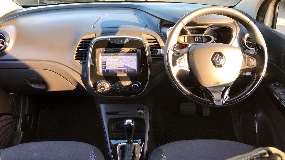 Renault Captur 1 5 dCi 90 Dynamique MediaNav EDC Diesel Automatic 5 door  Hatchback (2014) available from Renault Bury